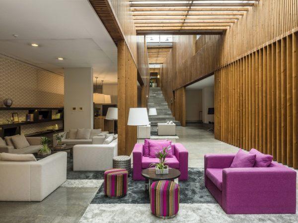 INSPIRA SANTA MARTA HOTEL AND SPA – LISBONNE