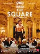 THE SQUARE – 2017