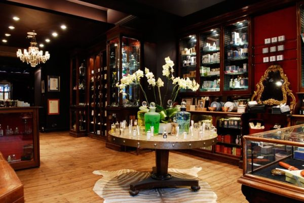 PENHALIGON'S – PARIS