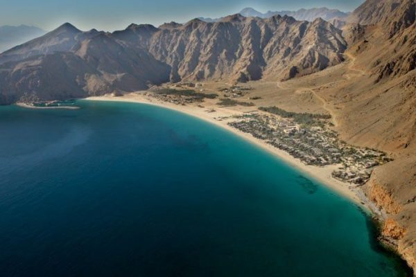 SIX SENSES ZIGHY BAY RESORT, OMAN